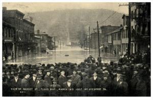 15247 PA Mekeesport 1907 Market St. Flood   march 14th