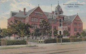 Utah Ogden Sacred Heart Academy