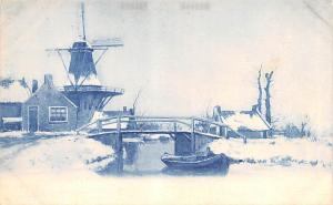 Holland Windmill  Windmill