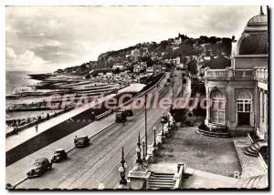 Modern Postcard Le Havre Le Havre see Nice Casino