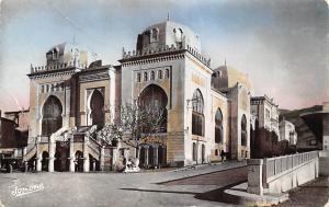 Algeria Blida - La Halle au Tabac