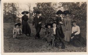 Group Photo - Dennison, Texas RP