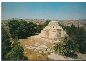 Postcard - Shepherds Field Bethlehem Israel 555