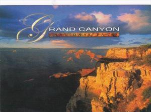 Arizona Grand Canyon National Park Zoroaster Point 2008