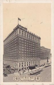 Kentucky Louisville The Brown Hotel