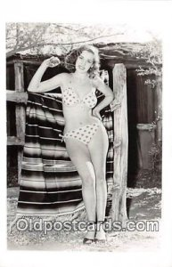 Marie Wilson Movie Actor / Actress Unused