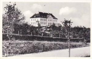 Marselisborg Slot, Aarthus Denmark, 1910-1920s