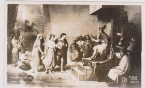 RP: Descubrimiento del Pulque, Reina Xochitl, Mexico 1950s