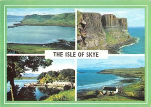 BR90333 the isle of skye scotland