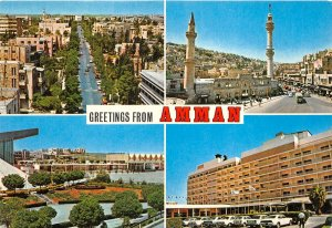 us7279 greetings from amman jordan iordania