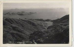 RP: INDIA , 1930s ; Pokrudum Reservoir