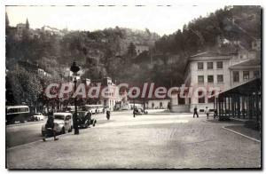 Postcard Old Vienna View Of course Brillier