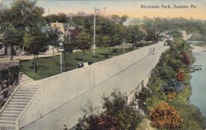 Riverside Park - Easton PA, Pennsylvania - DB