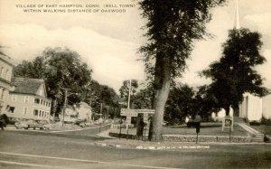 CT - East Hampton (Bell Town) Mid-Town Scene