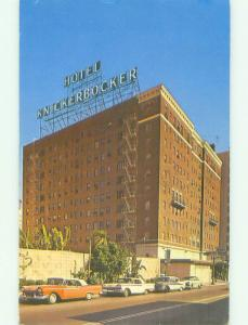 Pre-1980 KNICKERBOCKER HOTEL Hollywood - Los Angeles California CA HQ3141