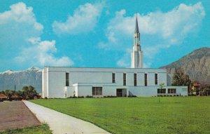 OGDEN, Utah, 1950-1960's; Ogden Tabernacle