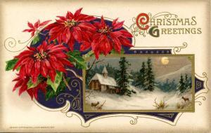 Greetings - Christmas  (Winsch)