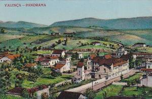 Valenca - Vista Parcial , Spain , 00-10s