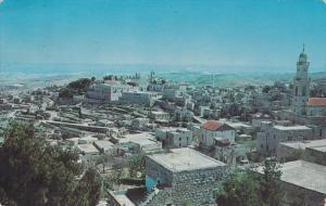 Aerial View, BETHLEHEM, Palestine , 40-60´s