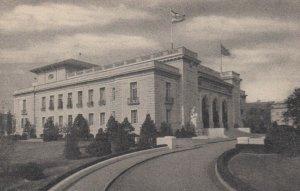 WASHINGTON, D.C., 1900-10s ; Pan-American Union Building