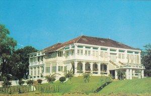 MALACCA , Governor's Bungalow , Malaysia , 50-60s