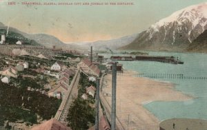 JUNEAU , Alaska, 1908 ; Treadwell Mine