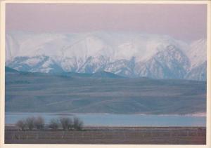 California Crowley Lake White Mountains