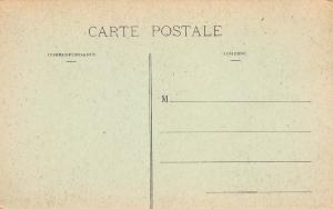 Souvenir of Toul, France, early postcard unused