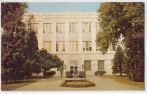Hall of Records, Fresno CA