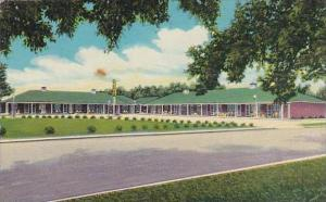 Nebraska Grand Island Erin Rancho Motel