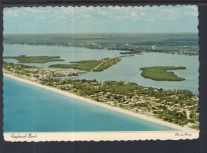 Bird's Eye View,Englewood Beach,FL BIN