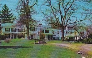 Malabar Farm Plymouth Ohio