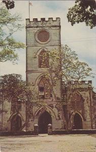 St. John's Church, St. John's, Barbaros, 1940-1960s