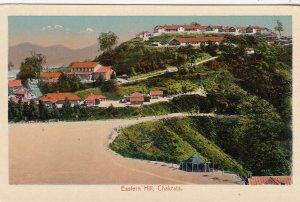Chakrata , Uttarakhand , India , 1900-10s ; Eastern Hill