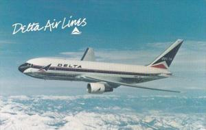 Delta Delta Air Lines The Boeing 767