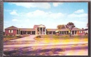 Ky Shelbyville Shelby Motel