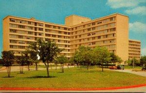 Texas San Antonio Wilford Hall U S Air Force Hospital