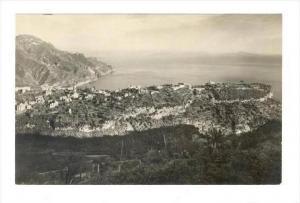 RP, Costiera Amalfitana, Italy, 1920-1940s