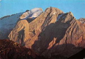Italy Dolomiti Marmolada 3342 m e Gran Vernel 3205 m 1982
