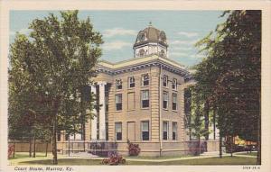 Kentucky Murray Court House