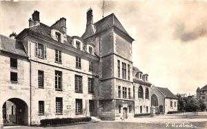 BR6645 Le Palais episcopal Meaux   france