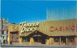Trader Dick's Casino, Nugget Sparks (East Reno) Nevada NV