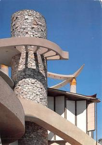 Pavilion for Japanese Art - Tom Bonner