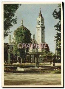 Postcard Modern Spain