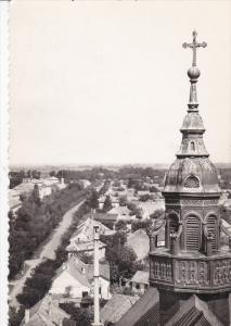 RP:KALOCSA , Hungary , 40-60s