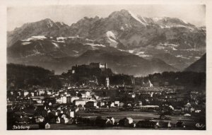 Salzburg,Germany BIN