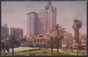 Long Beach,CA Postcard BIN