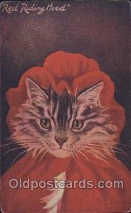 Artist Signed G.L. Barnes, Postcard Postcards  Artist G.L. Barnes, Postcard P...