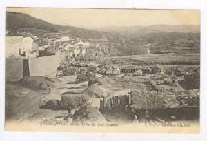 La Tribu Des Beni-Ramasses, Constantine, Algeria, Africa, 1900-1910s