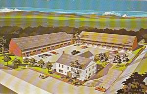 Vermont Shelburne Inn and New Motel